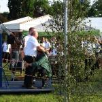 Rüdiger Upmann vom SV Antrup ist neuer Schützenkaiser
